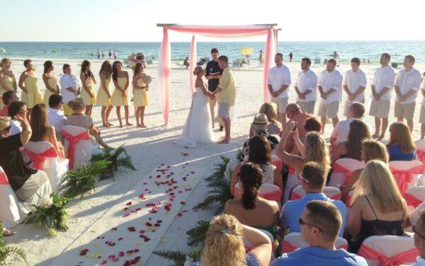 5 Tips For Planning A Siesta Key Wedding Sea Shell Condos