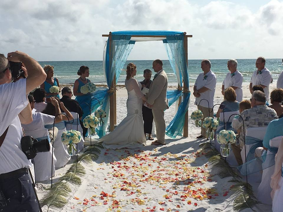 Contact Us Today At 800 624 9276 Or Email Info Seashellcondos For Any Questions About Planning Your Upcoming Wedding On Siesta Key