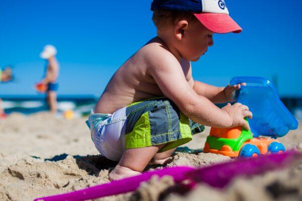 Sea Shell Condos - Family Friendly Beach